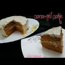 caramel cake recipe ashee u0027s cookbook