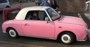 nissan pink poeschl on cars mass produced customs nissan pike cars pao