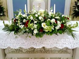 Wedding Flowers Church Church And Reception Florist Limerick Flowers Limerick Delivered