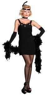 Halloween Flapper Costumes Jazz Flapper Costume Costumes