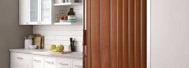 Retractable Room Divider by Retractable Interior Walls Tranzform Side Folding Accordion With
