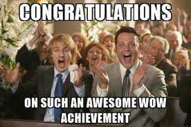 Funny Congratulations Meme - congratulations on your achievement success memes quotes