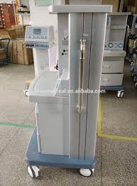 wman11 anaesthesia machine with vaporizer operating theatre