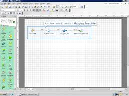 multimedia kb how to use mapping architect for visio youtube