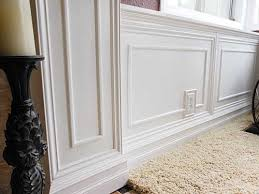 Trim Around Fireplace by Rebuilding And Customizing A Fireplace Moldings Walls And