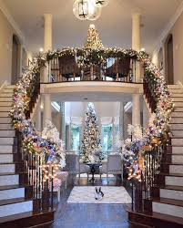 Pinterest Home Decor Christmas by 727 Best Christmas Elegant Rooms Images On Pinterest Christmas