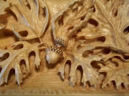 oak leaves and acorns design inspiration pinterest oak