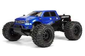 pro pro mt monster truck durable proven performance
