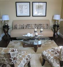 Decorating Coffee Table Decorate Glass Coffee Table Best Gallery Of Tables Furniture