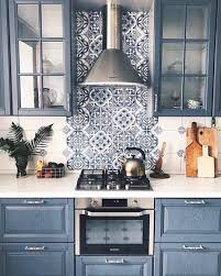 country kitchen cabinet color ideas blue kitchen cabinet cupboard color ideas morroccan