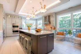 lakefront kitchen remodel architect magazine becker morgan