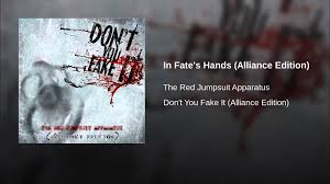 the jumpsuit apparatus don t you it in fate s alliance edition