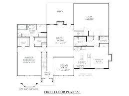 split bedroom floor plan split level ranch floor plans thecashdollars com