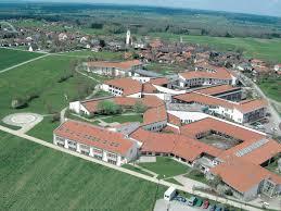 Reha Klinik Bad Aibling Op Neubau Für 50 Millionen Euro Ist Fertig U2022 Wasserburger Stimme