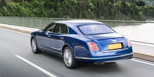 bentley mulsanne bentley mulsanne review carwow