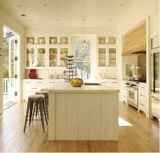 Modern Farmhouse Kitchens Modern Farmhouse Kitchen