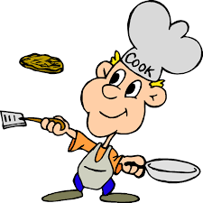 free cooking clipart images u2013 101 clip art