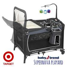 Playard With Changing Table Casey Covers The Black I Got Mine And Kills It