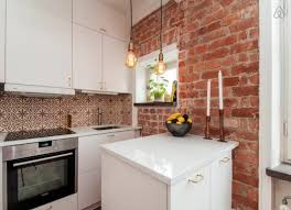 kitchen brick backsplash brick backsplash 5 things to before installing one bob vila