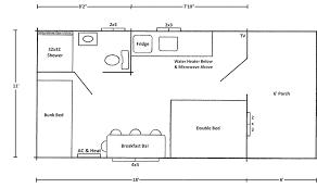 one room cabin floor plans park model log cabins lancaster log cabins