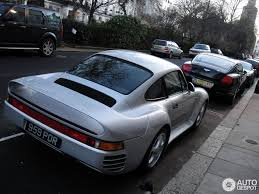 porsche 959 price porsche 959 23 february 2012 autogespot