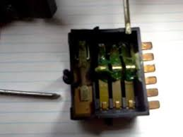 94 gmc chevy 1500 headlight switch trouble youtube