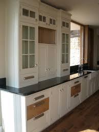 hand painted kitchen budapest hungary kevin mapstone