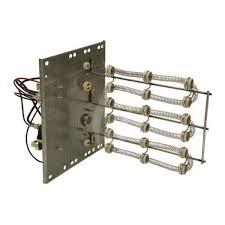 7 kw rheem rxbh electric strip heater with circuit breaker in