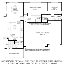 Home Plan Designs Jackson Ms by Cedarcroft The Jackson Home Design