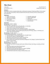 hospital housekeeper office administrator resume examples cv