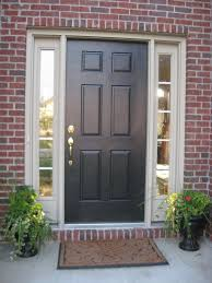 House Front Door Home Design Red Front Door Doors And Other Colors Meaning Of