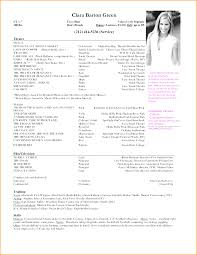 us resume format professional actor headshots simply acting resume template with headshot actor resume template