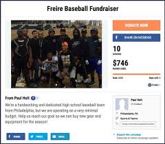 48 interactive fundraising ideas for sports and teams raise