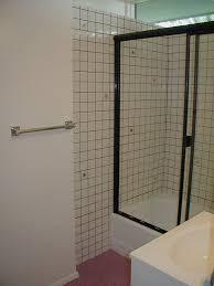 Shower Tub Door by Gregory Ain Model Home Redo U0026 Add On Bath Tub Doors And Original
