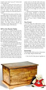 Wood Toy Chest Plans by Toy Chest Plans U2022 Woodarchivist