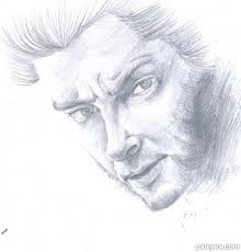 photoshop drawing how to draw a realistic face sketch of wolverine
