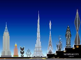 Burj Khalifa Flagship Build Burj Khalifa Mature Gaming Network Forum
