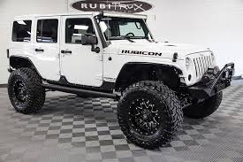 jeep wrangler pics jeep wrangler jk unlimited custom builds for sale at rubitrux