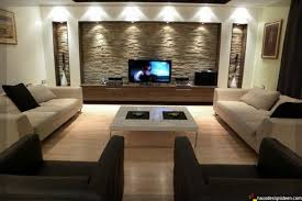 naturstein wohnzimmer wohnzimmer naturstein 027 haus design ideen