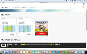 Tomtom Maps Free Download Usa by Go 510 How To Install New Maps And Update Service At No Cost