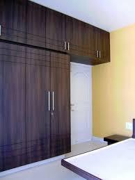 Bedroom With Wardrobe Designs Wardrobe Bedroom Design 5 Wardrobe Designs For Small Indian