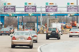 Pennsylvania Toll Road Map by Pennsylvania Turnpike Toll Collectors Will Accept Credit Cards