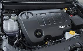 Dodge Journey 2015 - 2013 dodge journey engine bay photo 49030644 automotive com