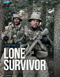 get gunup the magazine featuring the guns of lone survivor u2013 gun