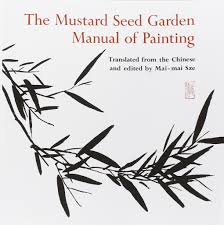 amazon com the mustard seed garden manual of painting
