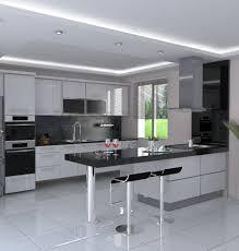 Modern Kitchen Design Pics 50 Modern Decorated Kitchen Design Ideas Decoration Goals