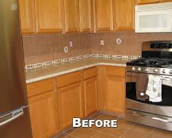 Refacing Kitchen Cabinets Home Depot Kitchen Makeover Joshua Tree Casita Airbnb Black Kitchen Cabinets