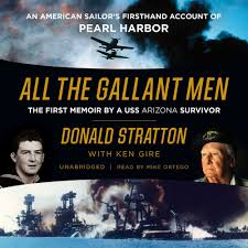sailor spirit halloween amazon com all the gallant men an american sailor u0027s firsthand