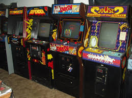 arcade video game repair picture http www liannmarketing com