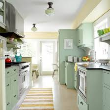 apartment galley kitchen ideas bright galley kitchen designs 5 at in seven colors colorful
